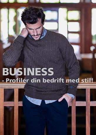 Business bilde