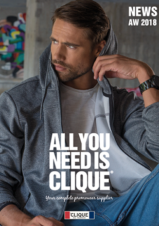 All you need is Clique 2