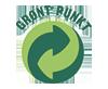 Grønn Punkt Logo