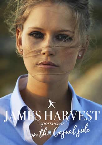 James Harvest & Printer