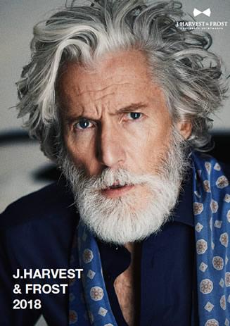J. Harvest & Frost SS
