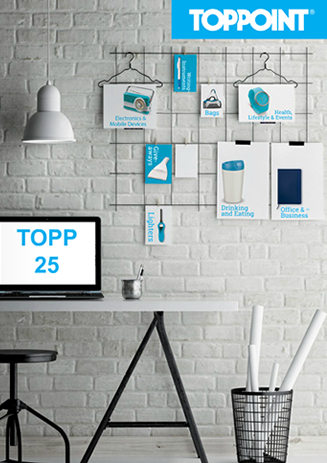 Toppoint Topp25